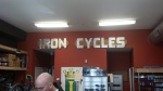iron cycle
